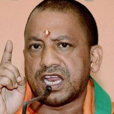 Yogi Adityanath urges everyone to speak up against triple talaq