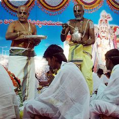 No proof of age? No wedding: Priests in Telangana are refusing to perform child marriages