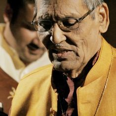 Why Gwalior gharana vocalist Sharad Sathe occupies a remarkable position in Hindustani music