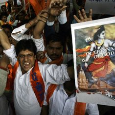 India's rising paranoia and the myth of the persecuted Hindu