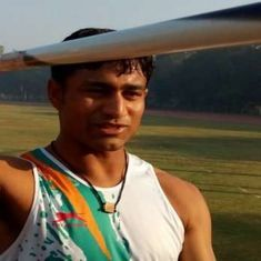 India bag eight medals at para Athletics Grand Prix in Dubai