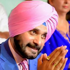 Punjab government seeks conviction of minister Navjot Singh Sidhu in 1988 road rage case