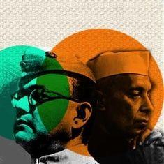 भगत सिंह की नजर में बोस संकीर्ण और नेहरू दूरदृष्टि वाले क्रांतिकारी थे