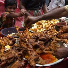 The Weekend Fix: How Kashmiri pandits are being vegetarianised and 10 other Sunday reads