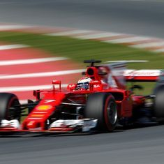 No Ferrari in Formula One after 2020? CEO Marchionne hints at withdrawing over new proposals