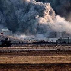 सऊदी अरब के नेतृत्व वाली गठबंधन सेना की बमबारी में 38 हूती विद्रोहियों की मौत