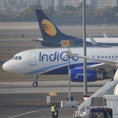 Telugu Desam Party MP JC Diwakar Reddy can travel by IndiGo, Air India flights again