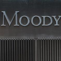 India is likely to breach its fiscal deficit target for 2018-'19, says Moody's report
