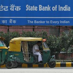 SBI reduces lending rates by 5 basis points across maturities