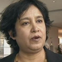 तस्लीमा नसरीन द्वारा ममता बनर्जी को मुस्लिम कट्टरपंथी जैसा बताए जाने सहित दिन के बड़े समाचार