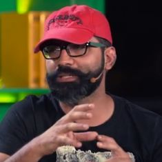 Arunabh Kumar quits as TVF CEO after facing harassment charges, Dhawal Gusain takes over