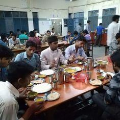 मेस में खाने वाले छात्रों-कर्मचारियों की जेब और ढीली होने सहित आज की प्रमुख सुर्खियां