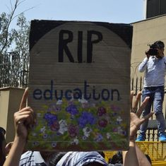 BJP 2014 manifesto check: What has Modi government done to educate India's youth?