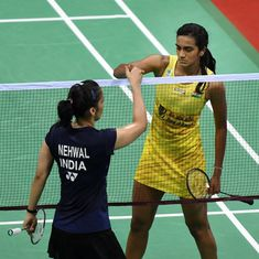 PV Sindhu and Saina Nehwal set up all-Indian quarter-final at Indonesia Masters