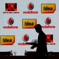 Vodafone India, Idea Cellular to sell mobile tower business to US firm for Rs 7,852 crore