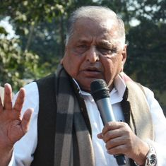 'Nation's integrity was at stake': Mulayam Singh defends decision to fire at kar sevaks in Ayodhya
