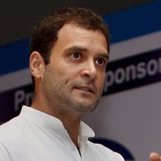 19 Bihar Congress MLAs urge Rahul Gandhi to break alliance with the Rashtriya Janata Dal: Report