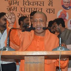 Gorakhpur deaths: Adityanath orders action against senior hospital staff, oxygen supplier