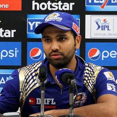 Mumbai Indians have retained its core, but Rohit Sharma will have to shore up the batting