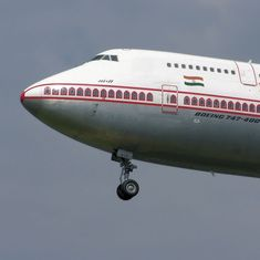 Union Cabinet approves privatisation of debt-ridden national carrier Air India