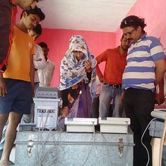 Election Commission will allow parties to test EVMs – but it isn't clear if this will be a hackathon