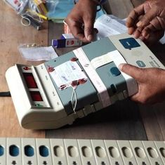 Election Commission to tally results of VVPAT slips and EVMs in 5% polling stations of each seat