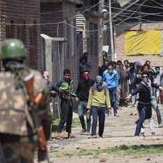 The big news: No negotiations with separatists on Kashmir, says Centre, and nine other top stories