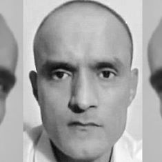If Pakistan executes Jadhav, we will treat it as murder, says Centre