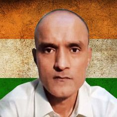 India should make a last-ditch effort to save Kulbhushan Jadhav from execution