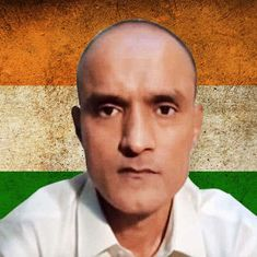 The big news: India wants Kulbhushan Jadhav's wife protected when in Pakistan, and other top stories