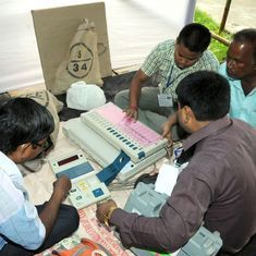 Bharat Electronics says it is not participating in Botswana EVM hackathon