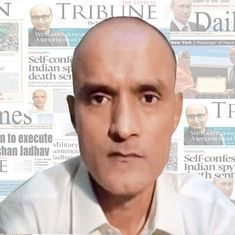 Pakistan media predicts heightened tension with India after death penalty to Kulbhushan Jadav