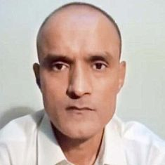 Kulbhushan Jadhav has filed a mercy petition before Army chief, says Pakistan