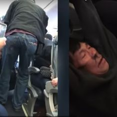Behind United's brutal passenger re-accomodation: An absurdly protectionist regime for US airlines