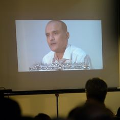 Pakistan denies India's claim that Kulbhushan Jadhav's wife and mother were insulted