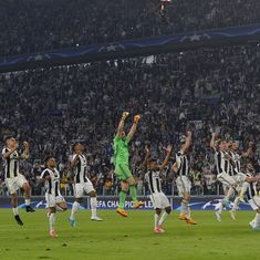 Juventus vs Monaco preview: A clash of  thrilling attack and defence awaits in Champions League semi