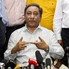 There's a conspiracy to sabotage India tour, claims Bangladesh Cricket Board president Nazmul Hasan