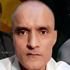 Readers' comments: India should make every effort to save Kulbhushan Jadhav's life