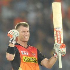 Hyderabad have enough depth to replace David Warner, says coach Tom Moody