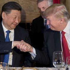 As China issues new threat to India, it is time to take note of Donald Trump's tilt towards Beijing
