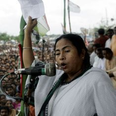 Mamata Banerjee says she will challenge the beef ban, calls it unconstitutional
