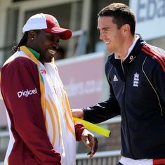 Pietersen, Gayle among eight marquee players named for South Africa's new Twenty20 league