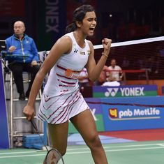 Korea Super Series: With Saina, Srikanth absent PV Sindhu leads India's challenge in Seoul