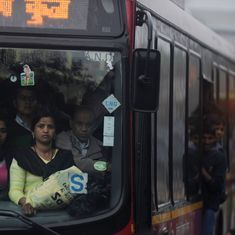 Delhi: Kejriwal launches single card for metro and public buses