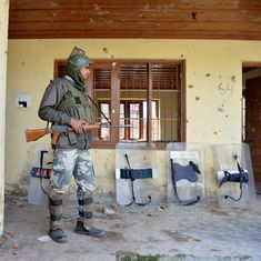 'The ground has shifted': Is it the end of mainstream electoral politics in Kashmir?