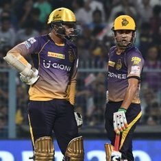 I need to take tips from Sunil Narine on how to hit sixes: Gautam Gambhir on his new opening partner