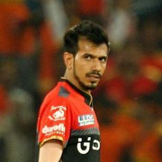 Virat Kohli has always been a friend and guide for me, both on and off the field: Yuzvendra Chahal