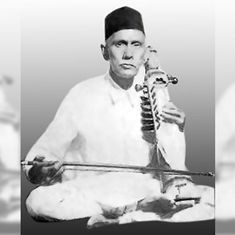 Listen: A disciple pays tribute to Bundu Khan, the maestro who could do wonders with the sarangi
