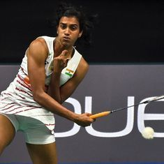 Dubai Superseries Finals: Dominant PV Sindhu books her place in the semi-finals