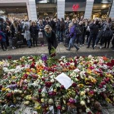 Uzbekistan says Stockholm attack accused had Islamic State links: Report